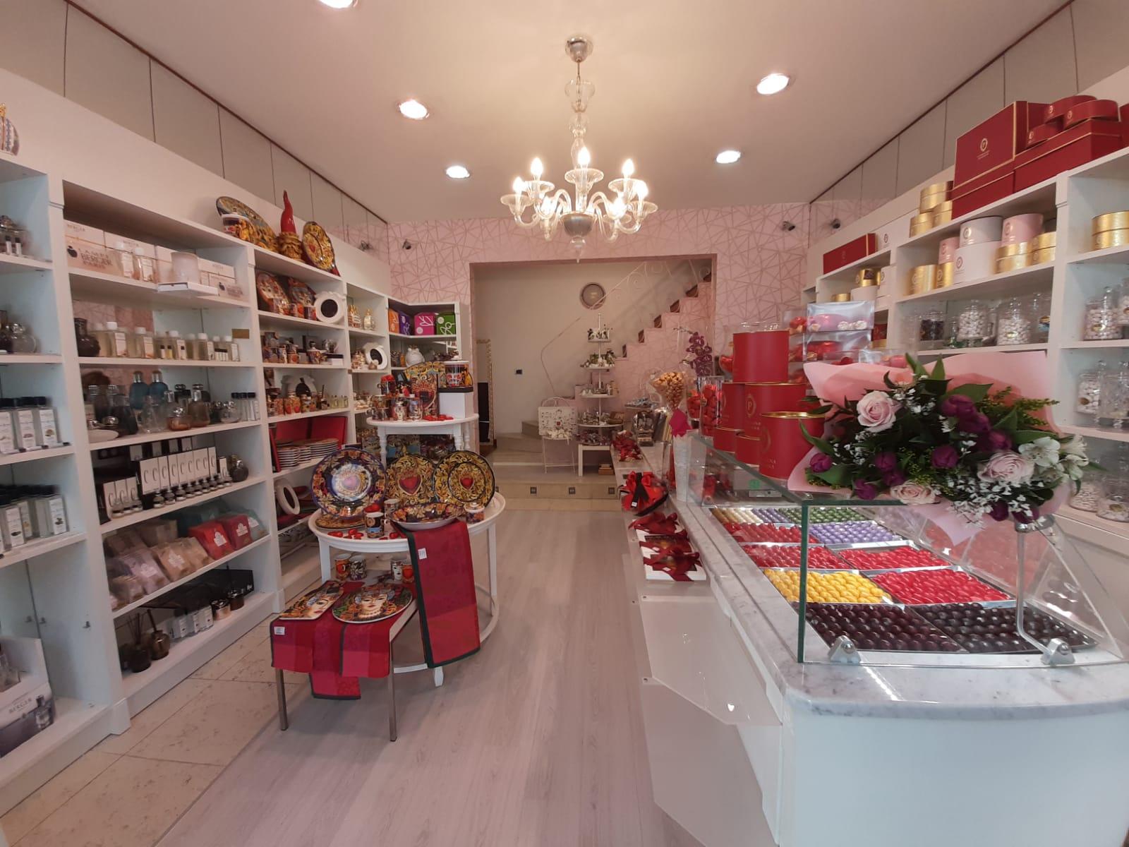 boutique via dante 14 padova